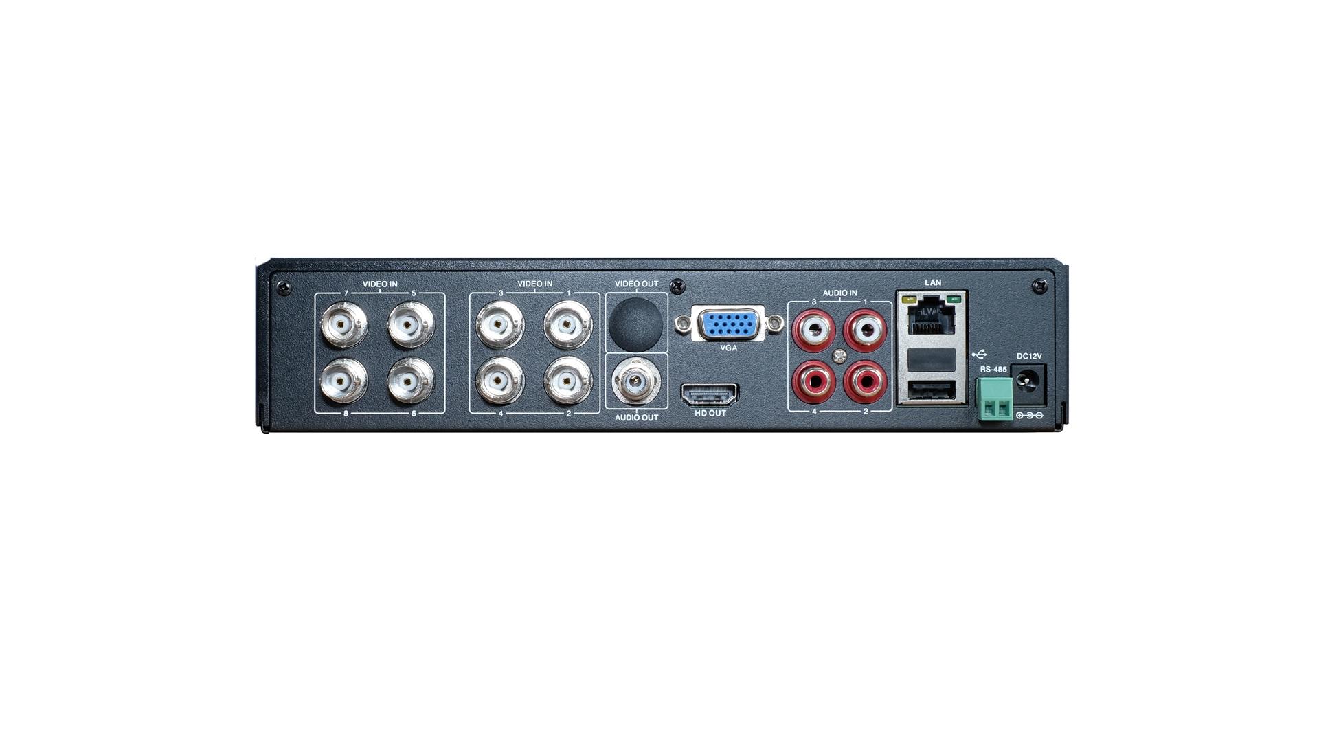 DVR-578AHD