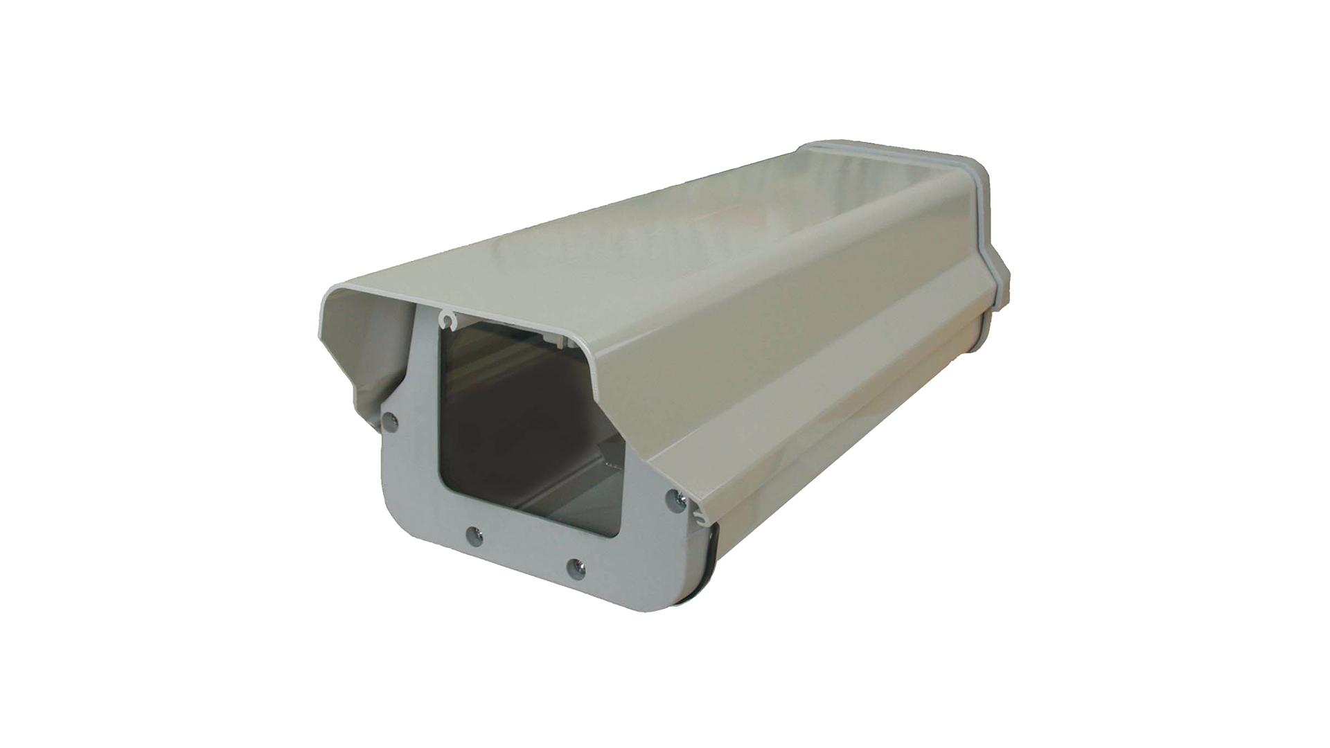 ボックス型カメラ屋外設置用ハウジング