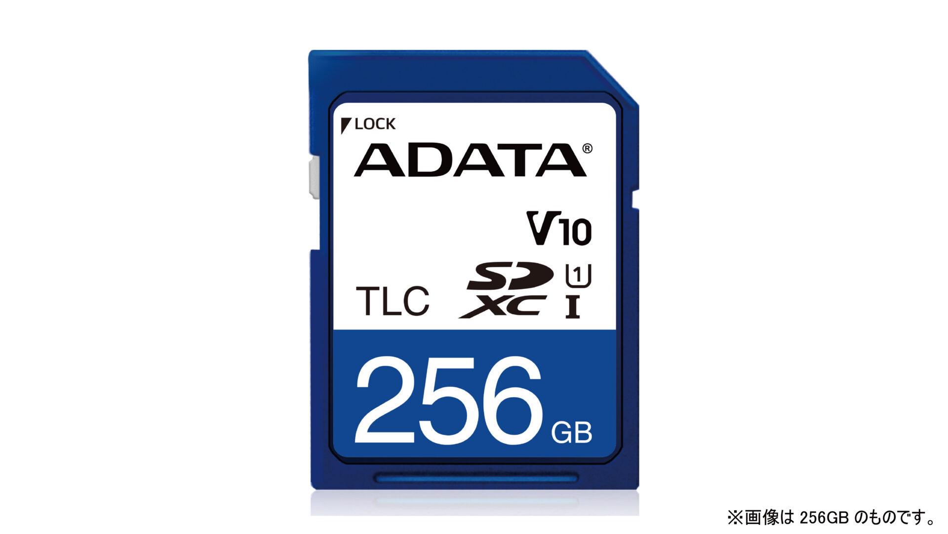 産業グレードSDカード64GB