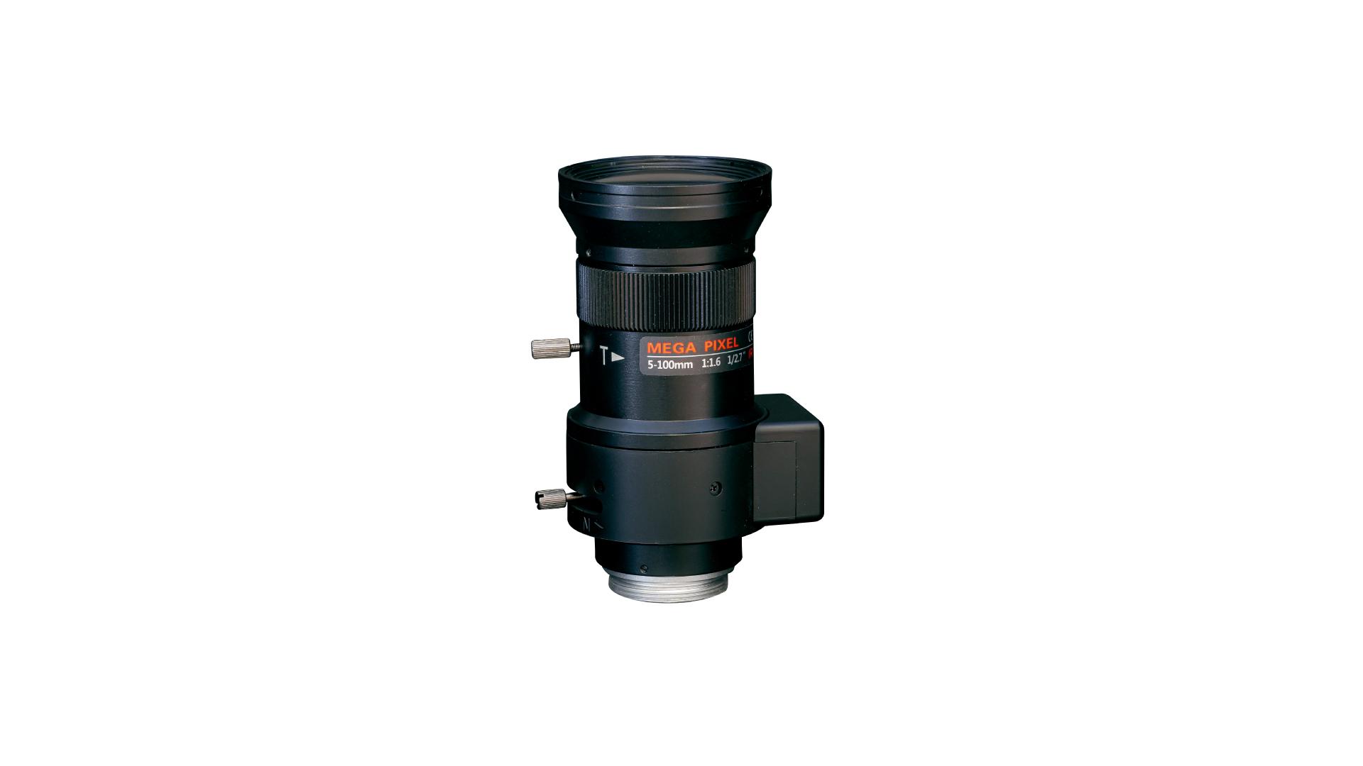 ボックスカメラ用レンズ