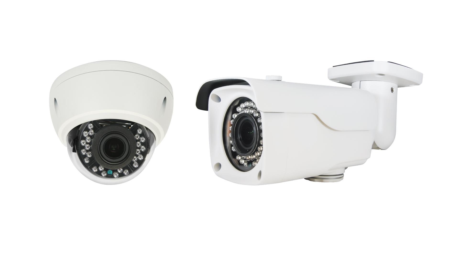AHDワンケーブルカメラ